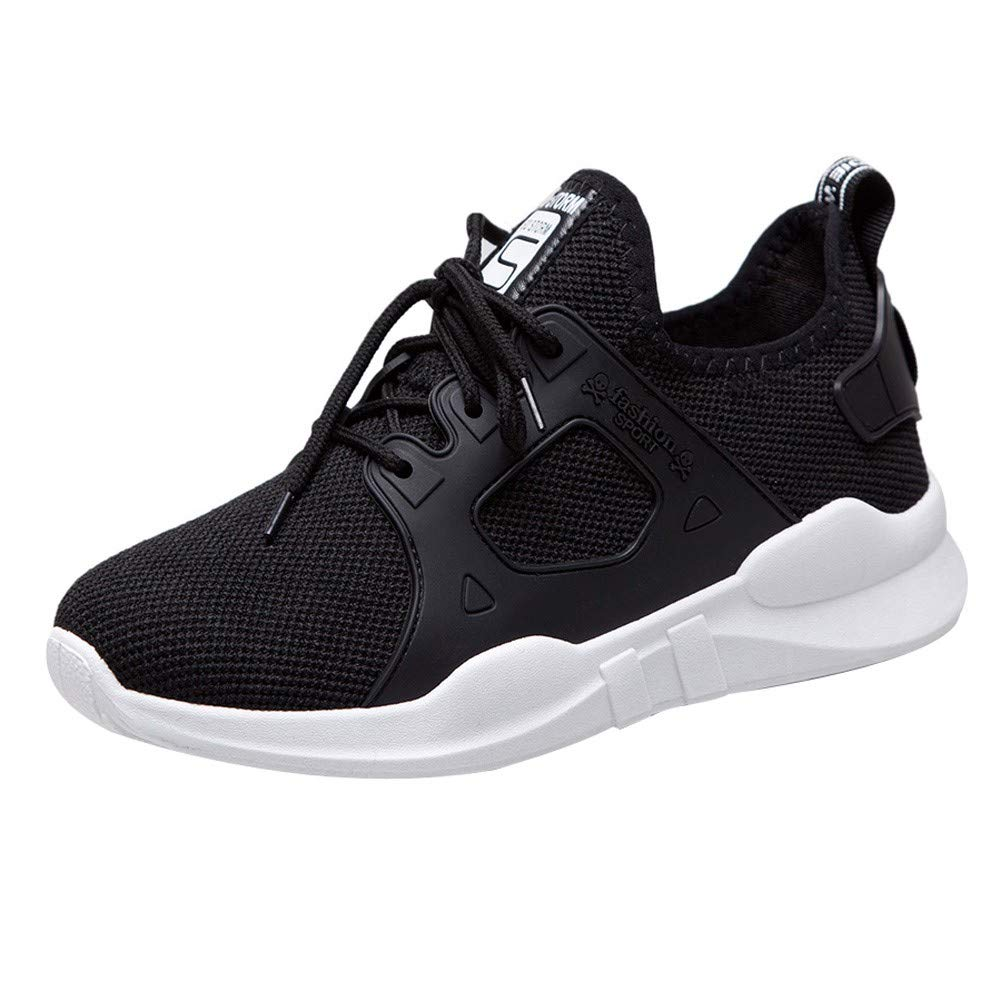 PENGYGY Fashion Women's Sneakers Casual Outdoor Walking Shoes Student Sports Running Shoes