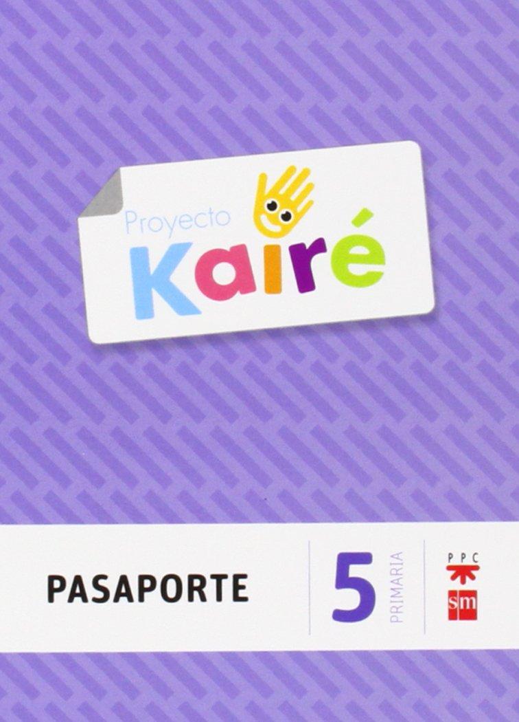 Resultado de imagen de religion 5 nuevo kaire pasapor