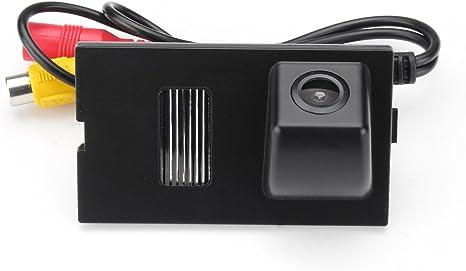 Caméra de Recul CCD Vision Arrière Sans fil pour Land Rover Discovery