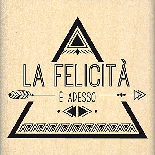 Florilèges Design Felicità Adesso Pad, 6x 6x ()