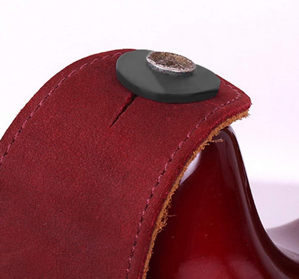 Anti-Scratch Guard Plate Pick Guards Fashion Road 4Pcs Acoustic Guitar Pickguard Droplets Bird Pattern Self Adhesive Guard Plate