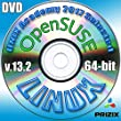Learn Linux Complete for a Beginner Video Training and Four Certification Exams Bundle, openSUSE Edition. 8-disc DVD Set