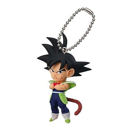 Amazon.com: Dragon Ball Kai – Figura de ~ UDM ~ la ráfaga 09 ...