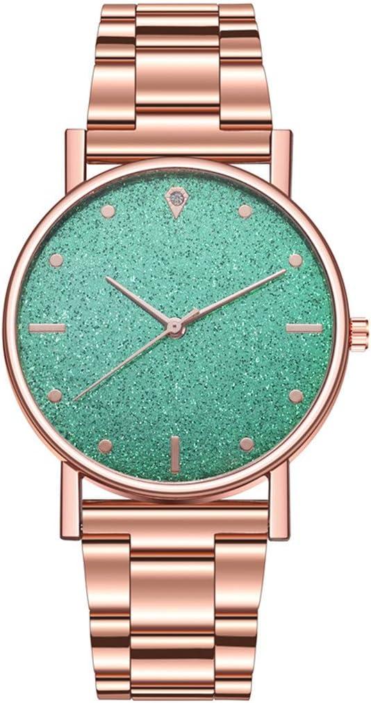 Womens Quartz Watches