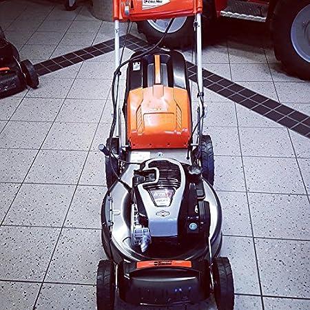 Cortacésped oleomac G 53 tbxe All Road Plus 4: Amazon.es: Bricolaje y herramientas