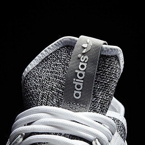 X Solid Tubular Grey White Charcoal Adidas 7HPn6qH