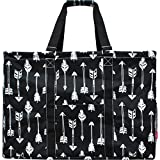 utility tote extra large - N. Gil Multi Purpose Carry All 24