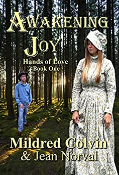 Awakening Joy (Hands of Love Book 1) by [Colvin, Mildred]