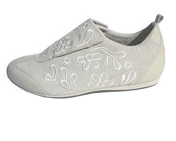 buy online 65797 0a8fb Jette Joop Alpenblühen Sneaker Farbe: Ivory