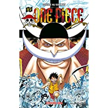 One Piece - Édition originale - Tome 57 : Guerre au sommet (French Edition)