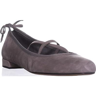1afee16efdb5 Amazon.com  Stuart Weitzman Bolshoi Ballet Flats