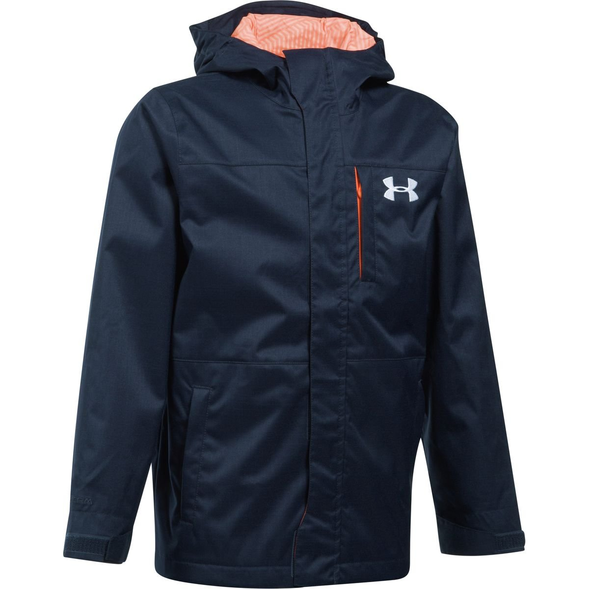 Under Armour UA Storm Wildwood 3-in-1 YLG Midnight Navy