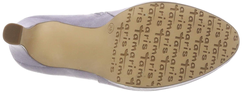 Tamaris Women's 1 1 25316 22 551 Ankle Boots: Amazon.co.uk