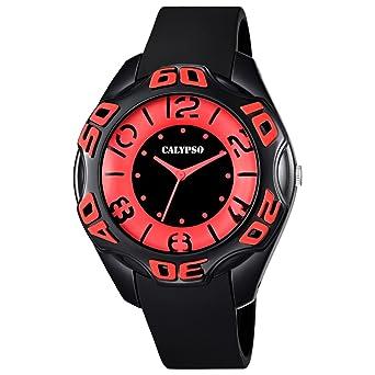 Calypso k5622-7 - Reloj color negro