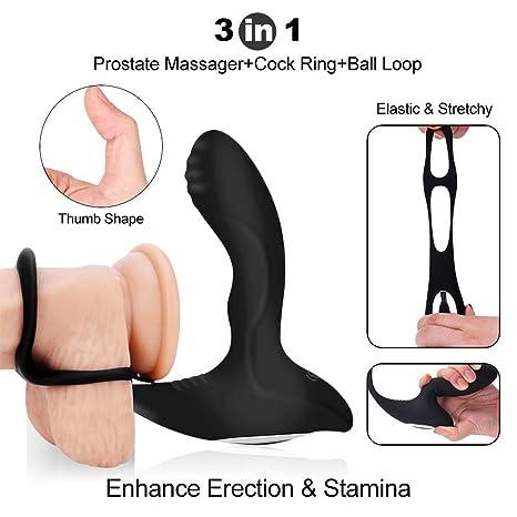 come massaggiarsi la prostata da soli