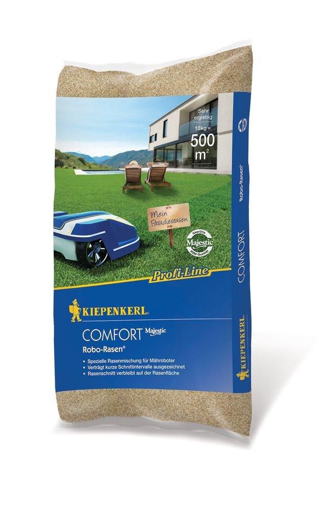 Rasensamen - Profi-Line Comfort - Robo-Rasen (10 kg) von Kiepenkerl