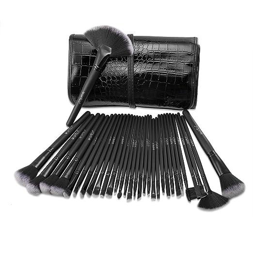 336 opinioni per Pennelli Make Up USpicy Kit 32 pezzi Pennelli Cosmetici Trucco spazzola