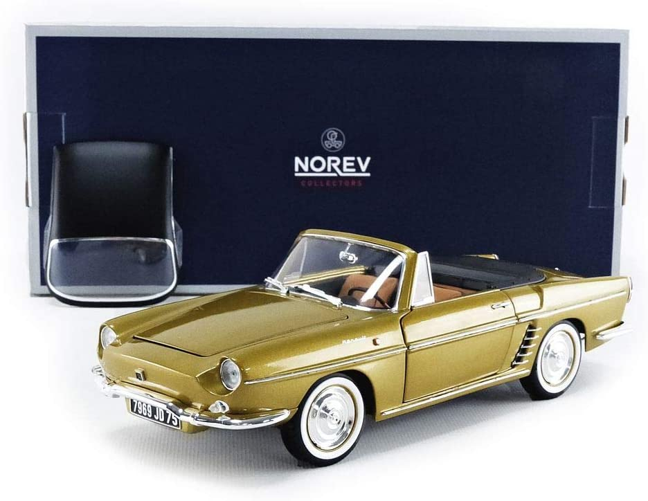 Norev 1//43 Renault Floride Gold CL5121 Diecast Models Limited Edition Collection