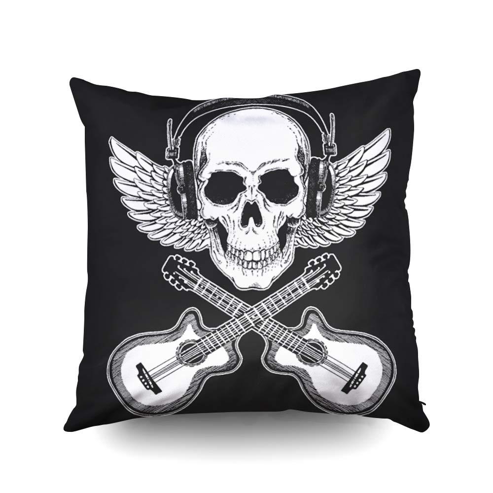 Amazon.com: KiOAO Funda de almohada suave, fundas de ...