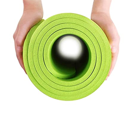 VIWIV Estera De Yoga Deportivo, Material De EVA, Estera De ...