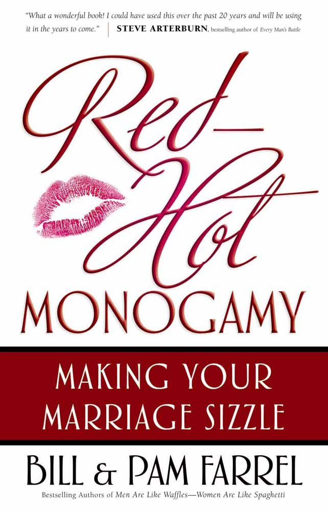 Download Red-Hot Monogamy: Making Your Marriage Sizzle PDF