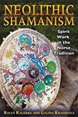 Neolithic Shamanism: Spirit Work in the Norse Tradition Paperback
