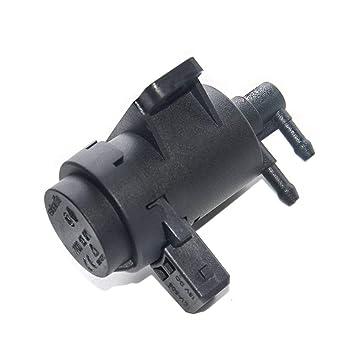 Turbo Boost 91167214 - Válvula solenoide de presión: Amazon.es: Coche y moto