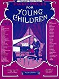 img - for Piano Pieces for Young Children (EFS No.252) book / textbook / text book
