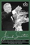 Frank Sinatra: In Concert At The Royal Festival Hall/Sinatra... [DVD]