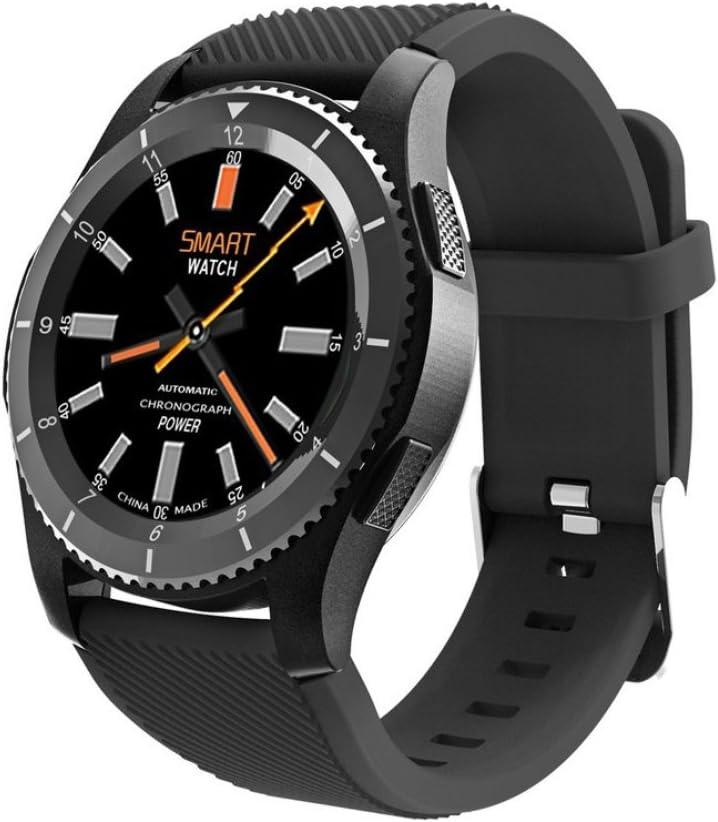 Amazon.com: No.1 G8 Smartwatch Bluetooth 4.0 MTK2502 Sport ...