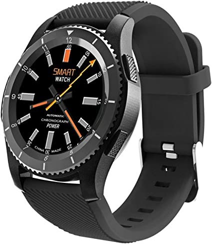 Amazon.com: No.1 G8 Smartwatch Bluetooth 4.0 MTK2502 Sport ...