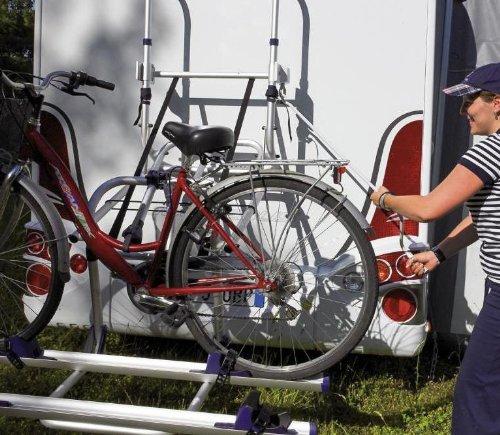 Thule Campingbedarf Fahrradträger Lift 12 Volt, 34231