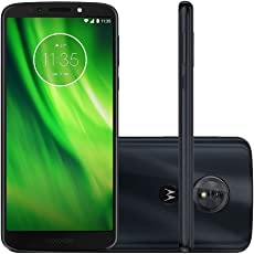 Motorola Moto G6 Play Dual 32GB (XT1922-5) Azul