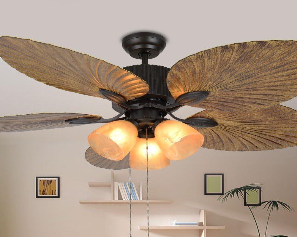 Banda de frecuencia lámpara, lámpara de ventilador, ventilador de ...