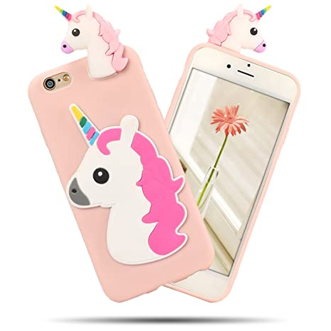 coque iphone 7 licorn