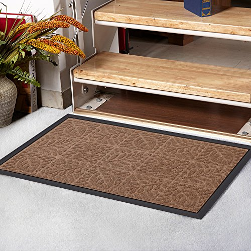 large outdoor door mats rubber shoes scraper for front. Black Bedroom Furniture Sets. Home Design Ideas