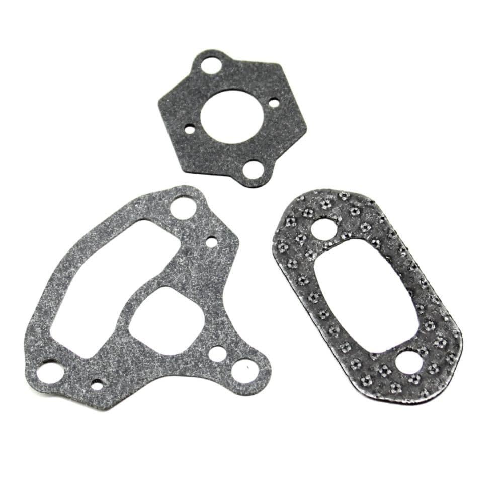 Husqvarna 576752501 Chainsaw Engine Gasket Kit Genuine Original Equipment Manufacturer (OEM) Part for Craftsman & Poulan