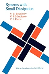 Systems with Small Dissipation Paperback