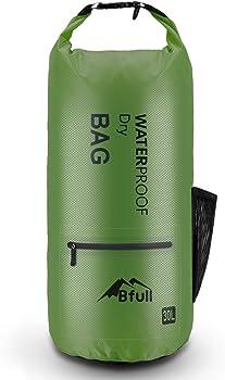 BFULL Roll Top Waterproof Dry Bag (5L)