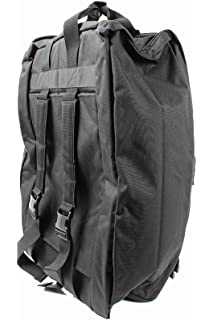 Amazon.com : BLACKHAWK! Enhanced Divers Travel Bag with Wheels ...