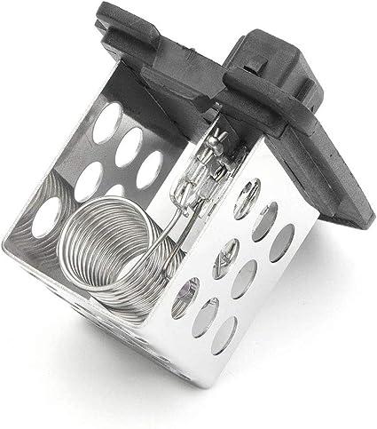 Nueva Radiador Resistencia Ventilador Compatible 206, 406, 306 ...