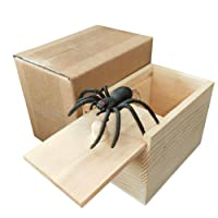 Deals on AHZI Fun Spider Money Surprise Box