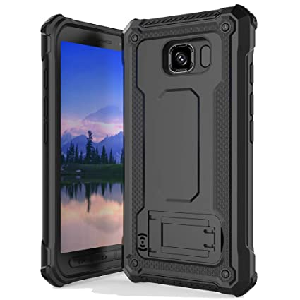 Amazon.com: Anccer Armor Series - Carcasa para Samsung ...