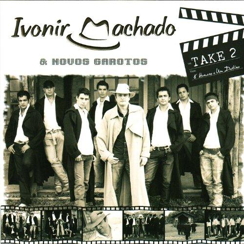 Amazon.com: Somos Assim: Ivonir Machado & Novos Garotos: MP3 Downloads
