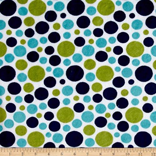 Bubble Dots Blanket - 4