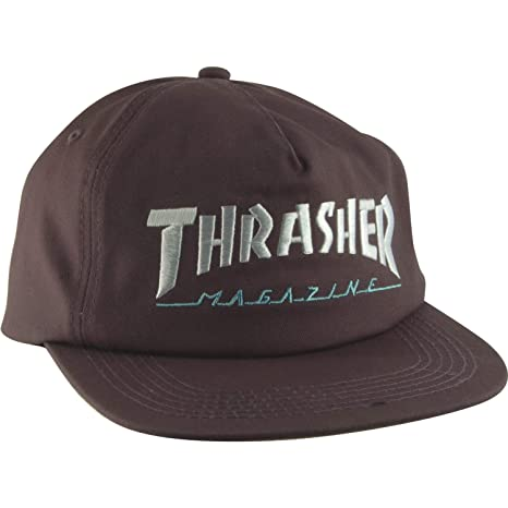 b55286a9bd0 Image Unavailable. Image not available for. Color  Thrasher Magazine Two ...