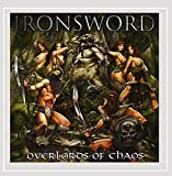 Overlords Of Chaos by Ironsword (2009-01-01)