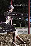 img - for Thirteen Reasons Why book / textbook / text book