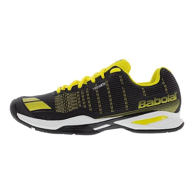 Babolat Jet Team All Court, Zapatillas de Tenis para Hombre