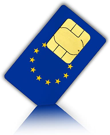 tarvsim tarjeta SIM de Prepago para el Grecia con llamada minutos y datos válido para 28 días: Amazon.es: Electrónica